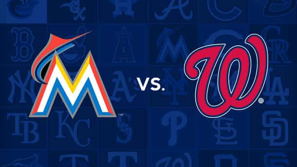 Nationals-Marlins-matchup-graphic-blue-background