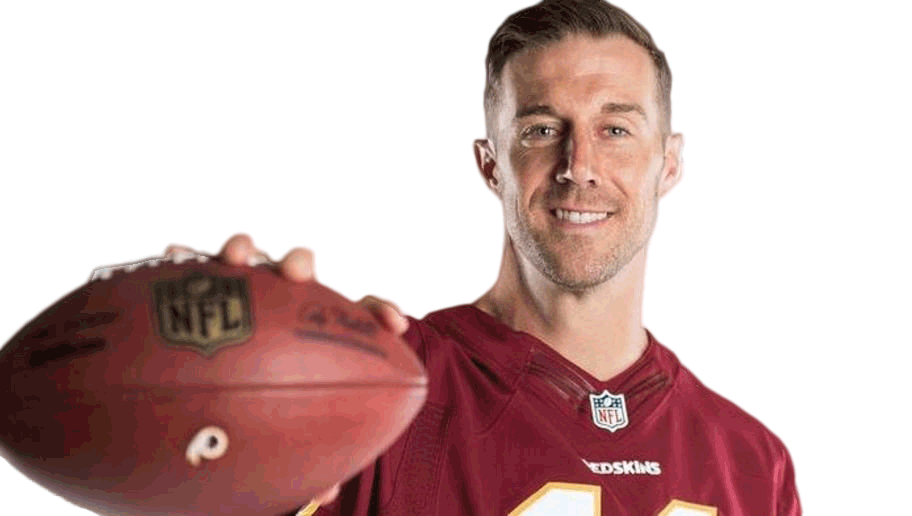 alex-smith-redskins-holding-football-transparency-red-jersey