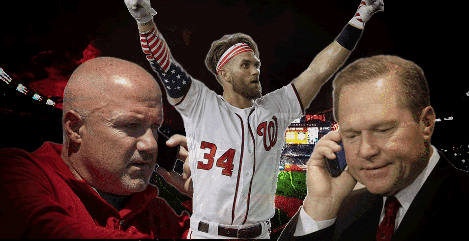 scott-boras-bryce-harper-mike-rizzo-montage-nationals-park-background-nationals-park-native-son-dc-sports-blog
